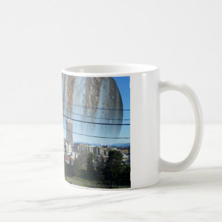 Jupiter's Newest Moon Cups, Mugs and Thermoses