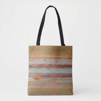 Jupiter's Surface | Reusable Tote