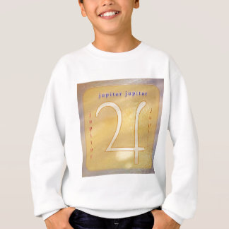 JUPITOR SWEATSHIRT
