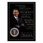 Juramento de toma de posesión de Obama Impresiones