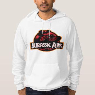 """Jurassic """"Ark"""" Hoodie"""