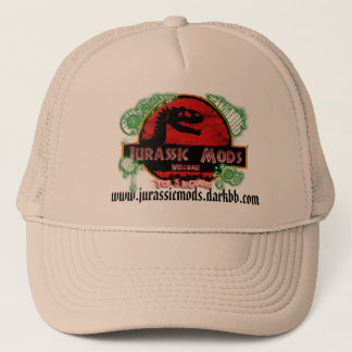Jurassic Mods Hat