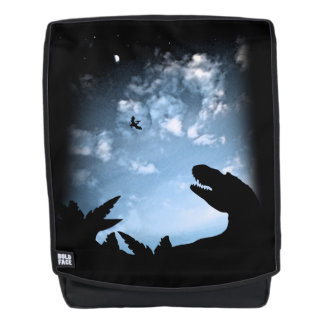 Jurassic Sky Backpack