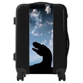 Jurassic Sky Luggage