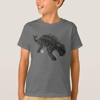 Jurassic World | Ankylosaurus T-Shirt