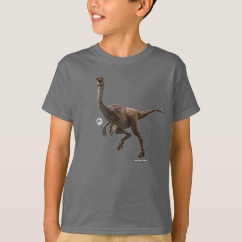 Jurassic World  Gallimimus T_Shirt