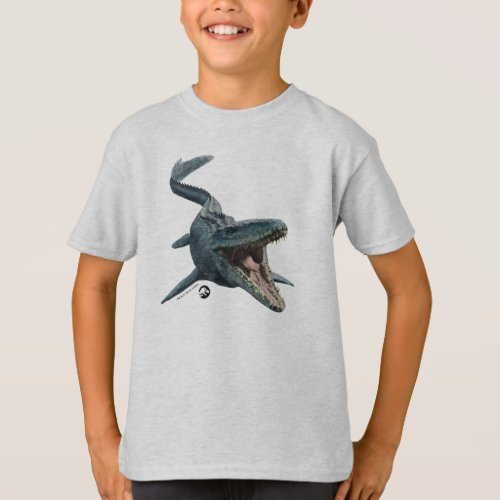 Jurassic World  Mosasaurus T_Shirt