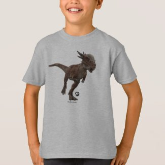 Jurassic World | Stiggy T-Shirt