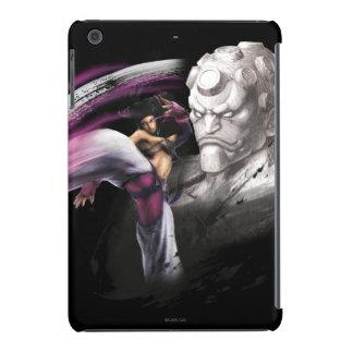 Juri Vs. Hakan iPad Mini Covers