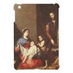 Jusepe de Ribera- The Holy Family iPad Mini Cases