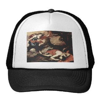 Jusepe de Ribera- Venus und Adonis Trucker Hats
