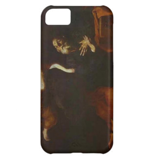 Jusepe Ribera-Deliverence of St. Peter, Prison Cover For iPhone 5C