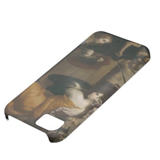 Jusepe Ribera- The Duel of Women Cover For iPhone 5C