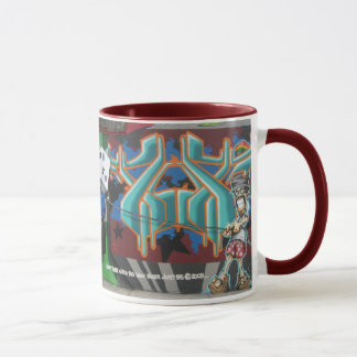 Just195 - mug
