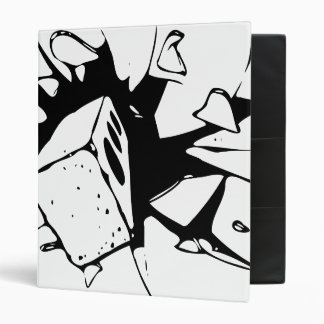 Just a Brick in the Wall 3 Ring Binder