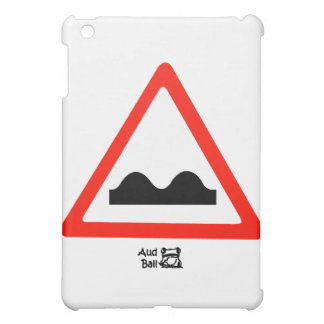 Just a Bump In the Road Case For The iPad Mini