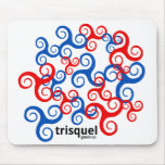 Just-a-Bunch-Of-Trisquels mousepad