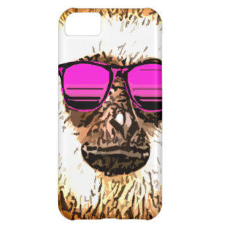 just a cool Monkey Case For iPhone 5C