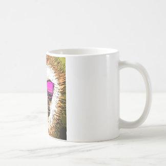 just a cool Monkey Coffee Mug