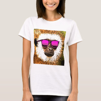 just a cool Monkey T-Shirt