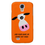 Just a Cow Galaxy S4 Cover