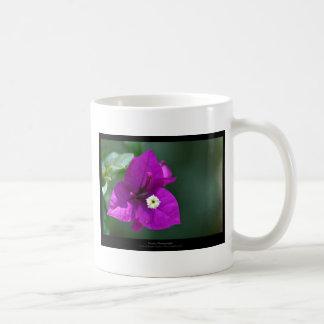 Just a flower – Purple flower Bouganvillea 010 Coffee Mugs