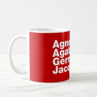 Just A Friend Coffee Mug