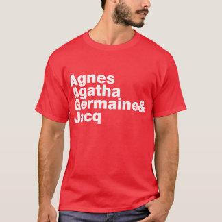 Just A Friend T-Shirt