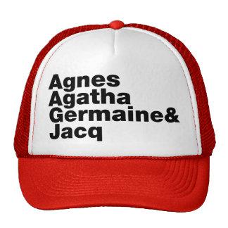 Just A Friend Trucker Hat