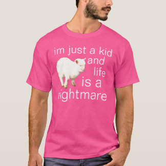 just a kid T-Shirt