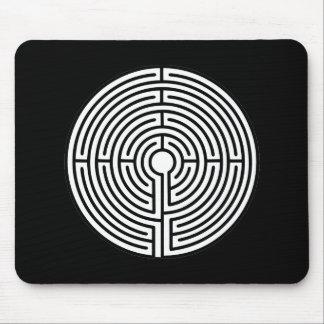 Just a Maze Mousepads