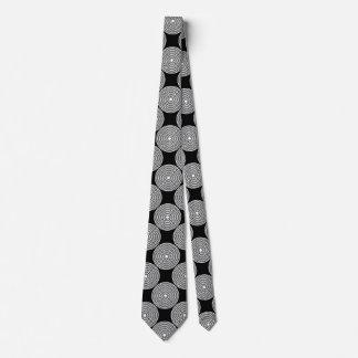 Just a Maze Neck Tie