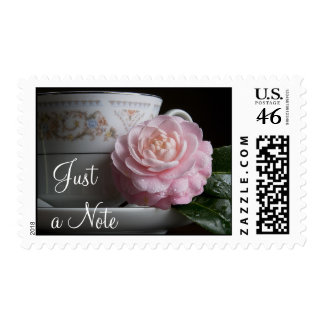 Just a Note Postage