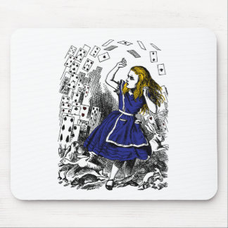 Just a Pack of Cards Mouse Pad