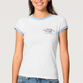 Just A Pinch Recipes Tee