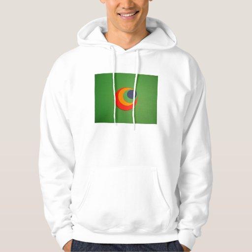 Just a pretty pattern! hoodie