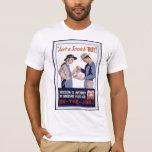 Just a Scratch T-Shirt