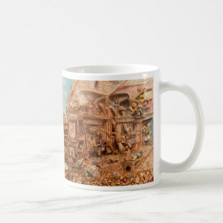 Just a Set of Stories I - Mug