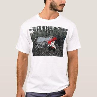 JUST A THROW AWAY LIFE T-Shirt