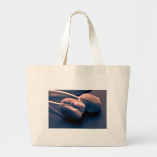 Just A touch Large Tote Bag