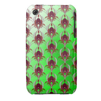 Just a Touch Of 1920's Glamour iPhone 3 Case-Mate Case