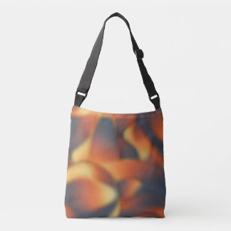 Just a Touch Peachy Tote Bag