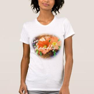 """Just a """"Weed"""" DESIDERATA T Shirts"""