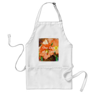 """Just a """"Weed"""" ODAT Adult Apron"""