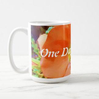 "Just a ""Weed"" ODAT Mug"