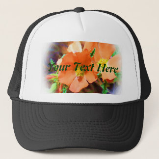 """Just a """"Weed"""" Trucker Hat"""