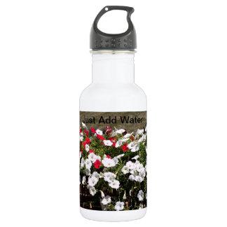 Just Add Water Bottle