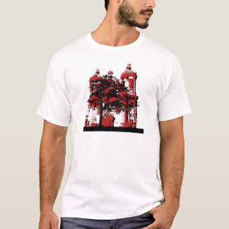 Just an Old Building T-Shirt