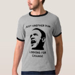 JUST ANOTHER BUM TSHIRTS