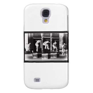 Just Another Classic Galaxy S4 Case